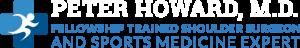 Logo of Dr. Peter Howard M.D.