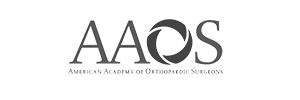 Logo American Academy of Orthopaedic Surgeons