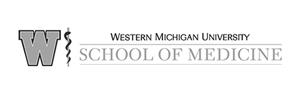 Logo Western Michigan University