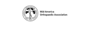Logo Mid-america orthopaedic association